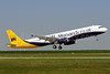 Monarch Airlines (Monarch.co.uk) Airbus A321-231 D-AVZH (G-ZBAD) (msn 5582) XFW (Gerd Beilfuss). Image: 912098.