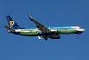 Ryanair Boeing 737-8AS WL EI-EMK (msn 38512) (UK Airport Transfers) MAD (Ole Simon). Image: 922729.