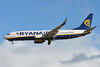 Ryanair Boeing 737-8AS WL EI-ENR (msn 35041) LPA (Paul Bannwarth). Image: 926569.