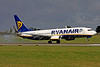 Ryanair Boeing 737-8AS WL EI-DCH (msn 33559) DUB (SM Fitzwilliams Collection). Image: 921174.