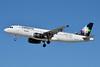 Volaris Airbus A320-233 N511VL (msn 5212) (Irma) LAS (Jay Selman). Image: 402679.
