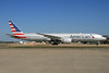 American Airlines Boeing 777-323 ER N731AN (msn 33523) LHR. Image: 927362.