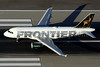 Frontier Airlines (2nd) Airbus A319-111 N918FR (msn 1943) (Whitetail Deer) LAX (Rob Finlayson). Image: 925600.