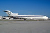 Northeastern International Airways Boeing 727-247 N2808W (msn 20580) (Pan Am colors) MIA (Bruce Drum). Image: 103296.
