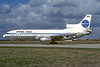 Pan Am (1st) Lockheed L-1011-385-3 TriStar 500 N504PA (msn 1181) ORY (Jacques Guillem). Image: 921681.