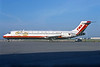 TWA-Trans World Airlines Boeing 717-231 N401TW (msn 55058) DFW (Brian Peters). Image: 923228.
