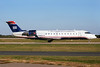 US Airways Express-Air Wisconsin Bombardier CRJ200 (CL-600-2B19) N419AW (msn 7633) CLT (Bruce Drum). Image: 100877.