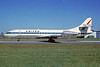 United Airlines Sud Aviation SE.210 Caravelle 6R N1006U (msn 91) ORD (Christian Volpati Collection). Image: 922920.