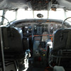 Lockheed Constellation VC-121A cockpit 1