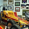 Sprint Car 1976 Don Maxwell ft rt 3_4