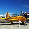 Beechcraft T-34B Mentor ft rt 3_4