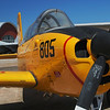 Beechcraft T-34B Mentor ft rt
