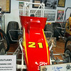 Sprint Car 1977c Bob Trostle front