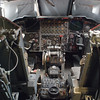 Boeing B52 Model B cockpit trainer