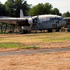 Fairchild C119C Flying Boxcar ft rt