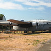 Fairchild C119C Flying Boxcar ft rt 3_4