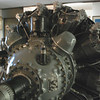 Pratt & Whitney R-2800 Double Wasp 18 cyl front