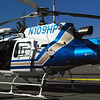 Eurocopter AS-350B-3 CHP rr lf closeup