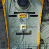Lockheed Hercules RAF C3K side door