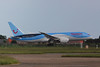Thomson Airways 787-800, G-TUIA By Correne Calow.