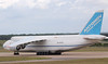 Antonov Design Bureau An124-100, UR-82072 By Correne Calow.