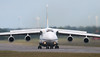 Antonov Design Bureau An124-100, UR-82072 By Jim Calow.