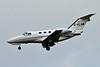 Saxonair Charter Ltd, Cessna 510 Mustang, G-KLNW<br /> By David Bladen.