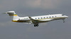 G650 EI-JSK was delivered to its new owner in May, it is the first G650 to appear on the Irish register.<br /> By Jim Calow