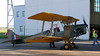 De Havilland DH.82A Tiger Moth, G-AGYU / DE208 with engine running<br /> By Correne Calow.