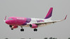 Wizz Air A320 HA-LWZ.<br /> By Jim Calow.