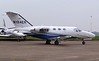 Cessna 510 Mustang, N194ER has been receiving attention at the Cessna Citation Service Centre <br /> By Correne Calow.