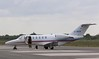 Air Hamburg, Cessna 525A CitationJet CJ2, D-IMGW<br /> By Correne Calow.