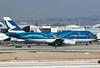 Cathay Pacific Airways Boeing 747-467 Los Angeles - International (LAX / KLAX) USA - California, November 21st, 2006 B-HOY (cn 25351/887) Asia's World City