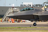 10-194 USAF F-22 Raptor 94th Fighter Squadron Langley Air Force Base