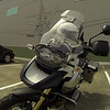 R1200GS at the FHC