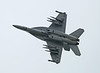 Airshow Fairford 2014 - F/A-18F Super Hornet (US Navy)