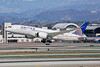 N29907. Boeing 787-8 Dreamliner. United. Los Angeles. 010214.