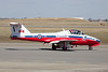 114109. Canadair CT-114 Tutor. Canadian Air Force. Calgary. 070514.