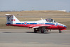 114146. Canadair CT-114 Tutor. Canadian Air Force. Calgary. 070514.