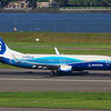 N512AS (cn 39043/2711)<br /> Boeing Color Scheme