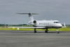 N432HC. Gulfstream Aerospace Gulfstream IV SP. Private. Prestwick. 300514.