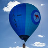 RAAF Hot Air Balloon