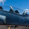 RAAF Hawk 127 Fighter Trainer Aircraft