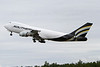 N708SA. Boeing 747-2B5F/SCD. Southern Air. Anchorage. 260610.