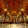 Cathedral of the Immaculate Conception Albany New York.