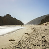 Pferffer Beach - Big Sur, CA, USA