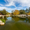 Chinese Garden. Huntington Library, Art Collections, and Botanical Gardens - Santa Marino, CA, USA