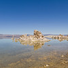 Tufas and Mono Lake. Mono Basin - Lee Vining, CA, USA