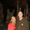 Postojna Cave in Slovenia - Honeymoon 2014