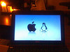 dell mini 10v with dual boot os x snow leopard 10.6.3 and ubuntu 10.04 lucid lynx